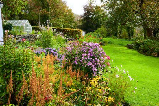 Kiltumper Garden