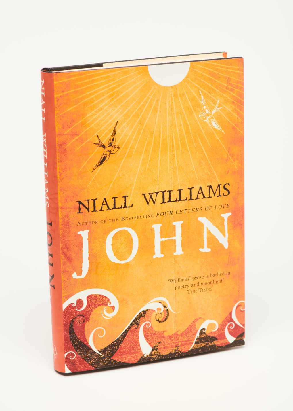 Niall Williams Books