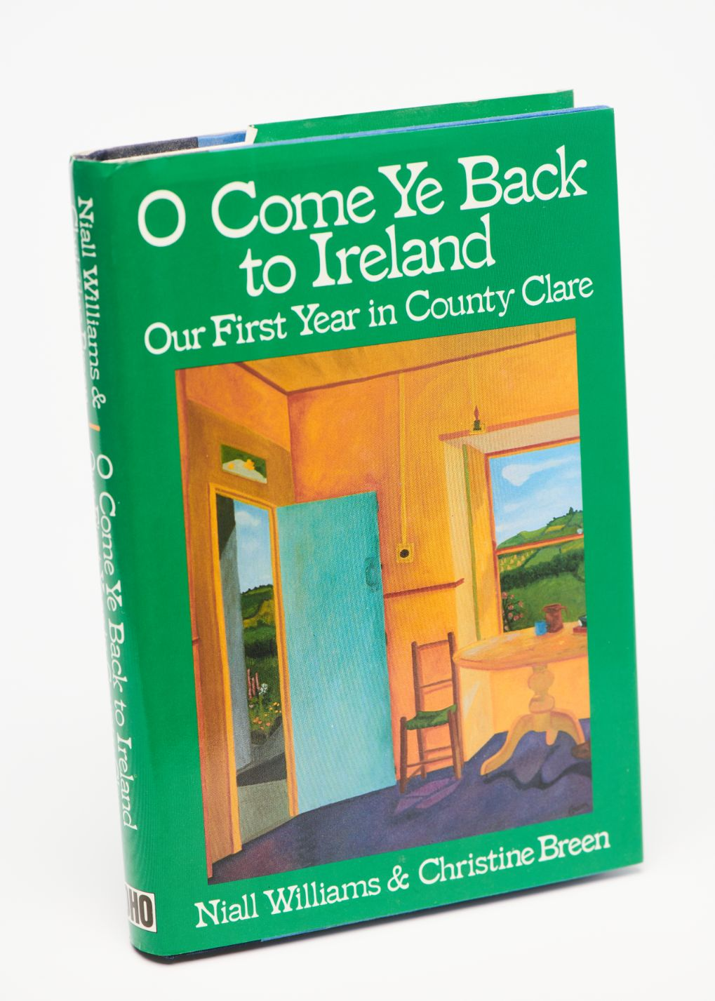 Niall Williams Books
