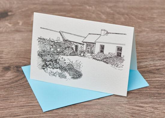 Kiltumper Cottage